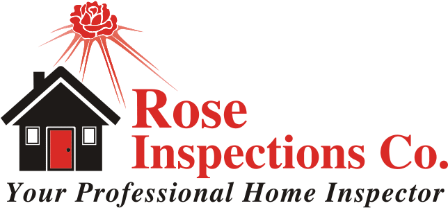 Rose Inspections Logo